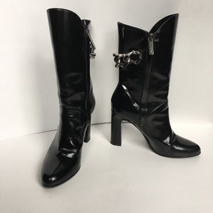💯 auth RODO chain link boots 37